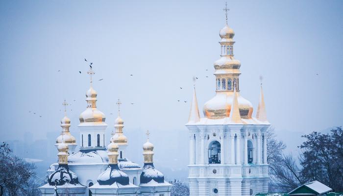 «Путь мира, ведущего к вечной жизни»: Великопостное благословение Киевского Предстоятеля