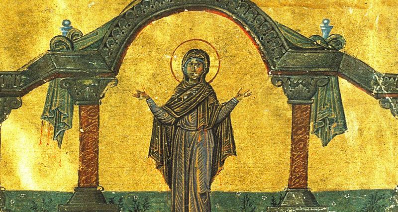 Четвёртый день Великого поста. Православный календарь на 14 марта
