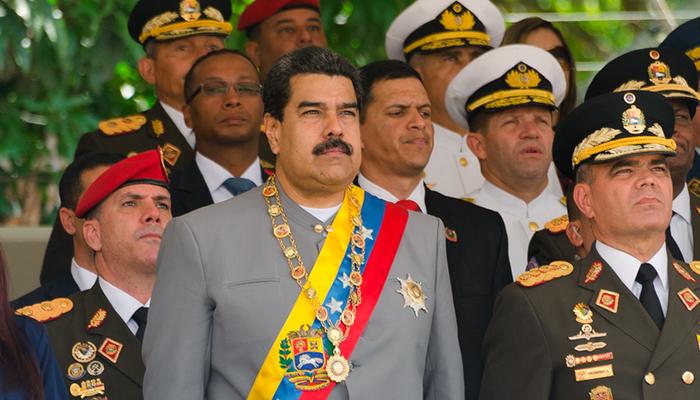 «Нам нет преград»: США могут готовить вторжение в Венесуэлу