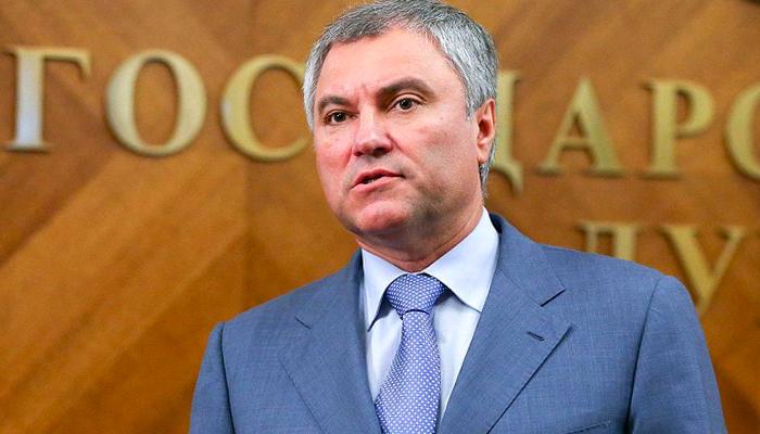 Зачем Володин и Жириновский устроили Орешкину публичную порку