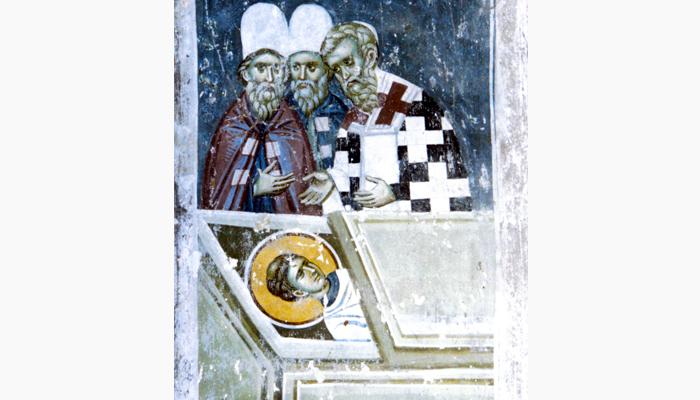 Великомученик Никита Готфский. Православный календарь на 28 сентября