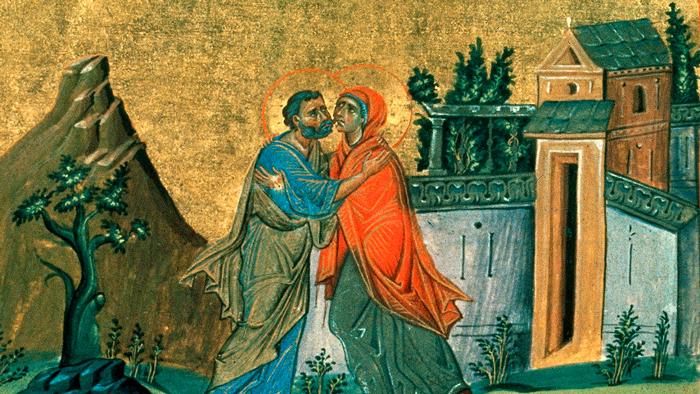 Преподобный Иосиф Волоцкий. Православный календарь на 22 сентября