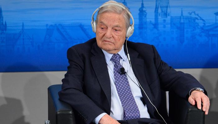 Как Украина и Сорос придумали сговор Трампа с Путиным