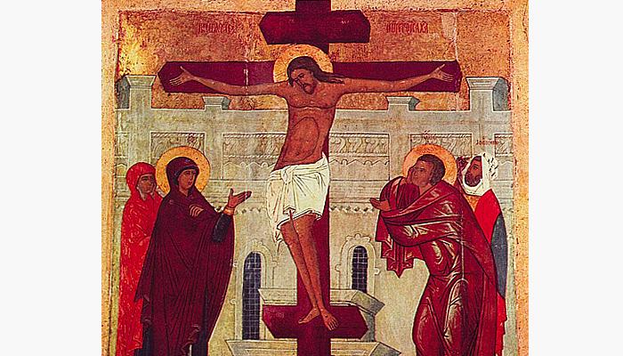 Иудейская демократия, убившая Иисуса Христа
