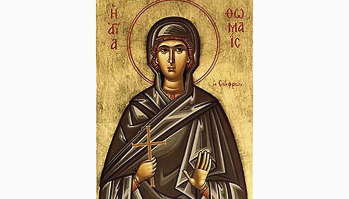 Антипасха. Неделя апостола Фомы. Православный календарь на 26 апреля