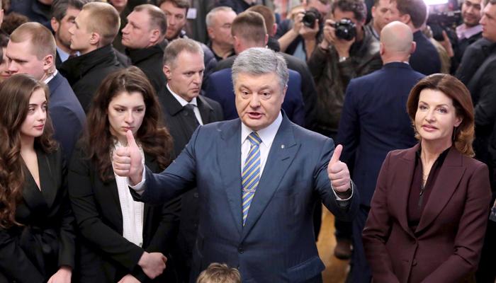 10 апреля 2019 — «Новости Украины» , Киев , Рада , Порошенко , Новости Киева