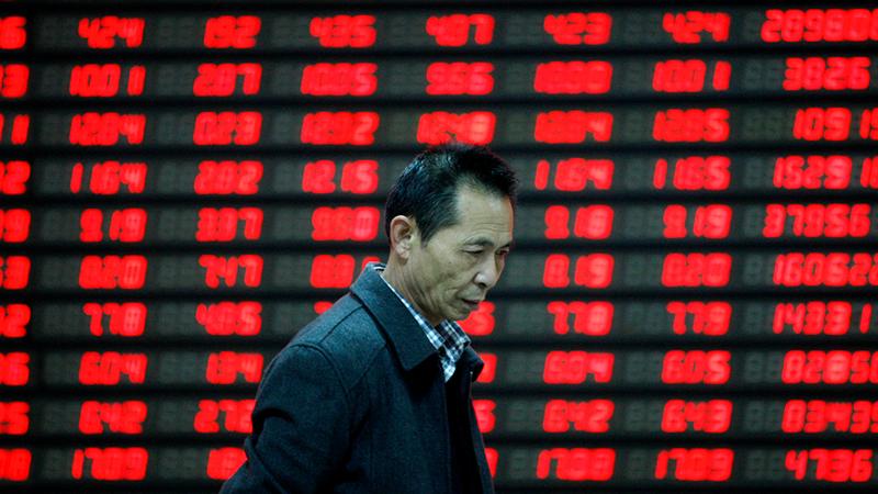 Банк России помогает юаню стать резервной валютой за наш счёт