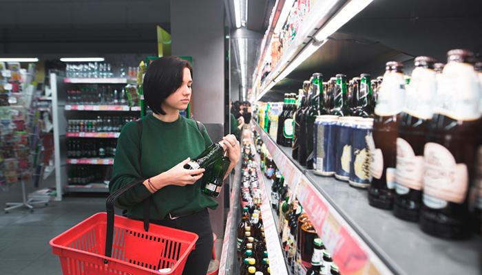 Бренды пива в россии