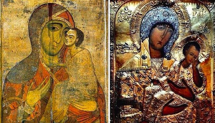 Неделя о самаряныне. Православный календарь на 17 мая