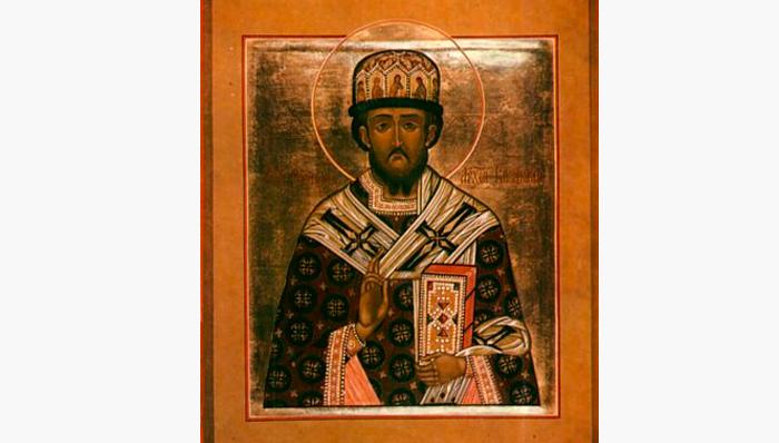 Преподобный Варлаам Хутынский. Православный календарь на 19 ноября
