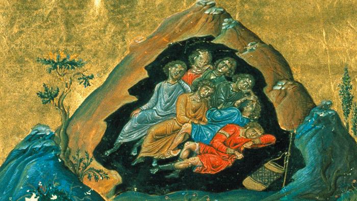 Казанская икона Пресвятой Богородицы. Православный календарь на 4 ноября