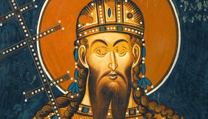 Пророк Аввакум. Православный календарь на 15 декабря