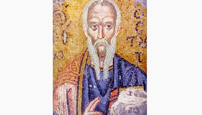 Преподобный Савва Сторожевский. Православный календарь на 16 декабря