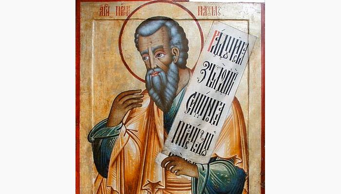 Праведный Филарет Милостивый. Православный календарь на 14 декабря