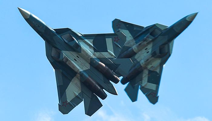 Самолёт, под который нет войны