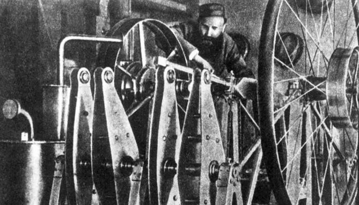 Бензиновый двигатель и цветное фото: Топ-5 малоизвестных русских открытий, которые изменили мир