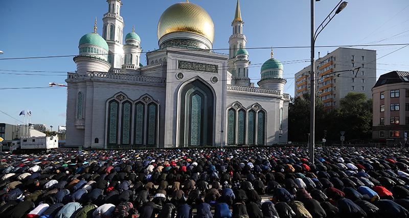 Новые мечети, многожёнство и «мусульманский патриарх»: Чего пытается добиться московский муфтий?