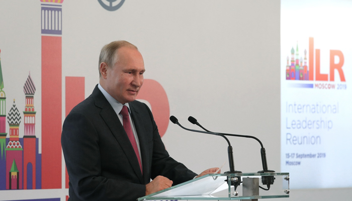 На кого ставил Путин на выборах в Израиле