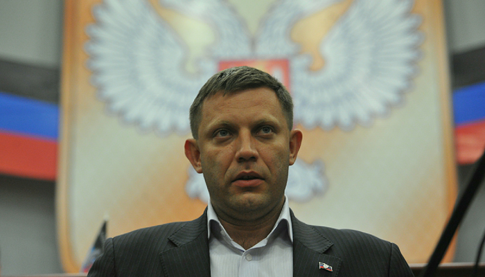 Откровения военного корреспондента: Я знаю, кто убил командиров Донбасса