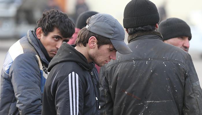 Каждый 12-й житель нашей страны – мигрант: Почему Россия не может прожить без гастарбайтеров
