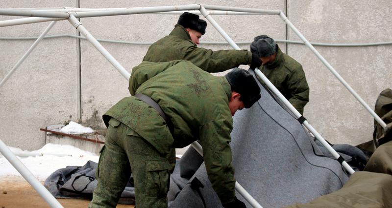 Как образцовый солдат превратился в убийцу: 4 версии расстрела в Забайкалье