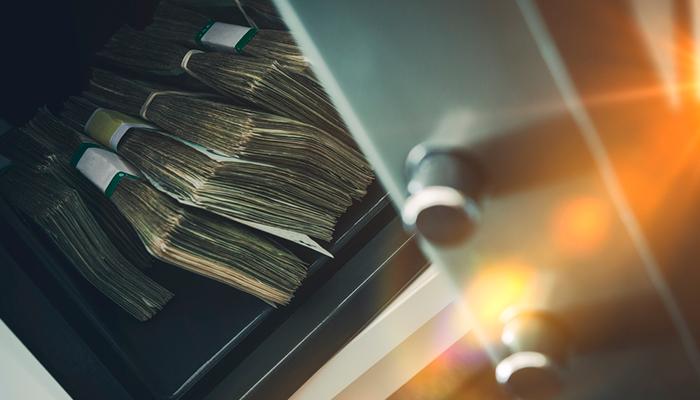 Полвека назад был оглашен судебный приговор всей банковской системе США, который держат в тайне
