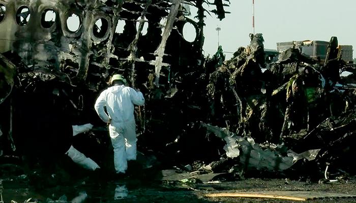 Отчего на самом деле погибли пассажиры «Суперджета» в Шереметьево: Следственный комитет назвал причины