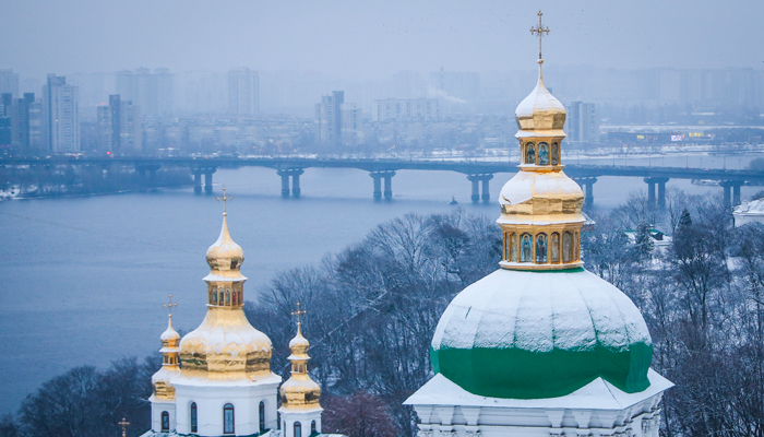 Преследование православных на Украине: Материалы к судебному делу