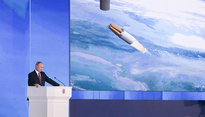 Пора надевать белое и чистое: Президент США пригрозил миру непредставимым оружием