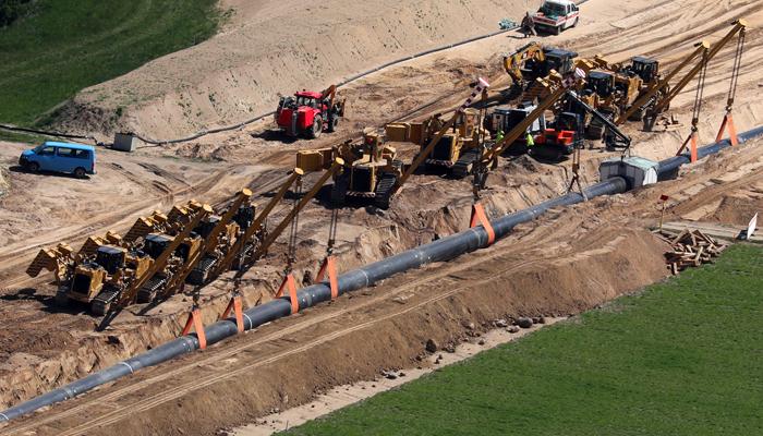 С Данией или без. «Северный поток – 2» будет построен