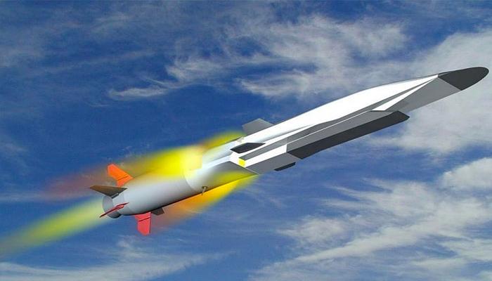 США пугают себя русскими ракетами