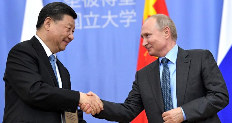 Небоскрёбы, новые технологии и военный парад против США: Как Китай за 70 лет превратился в супердержаву