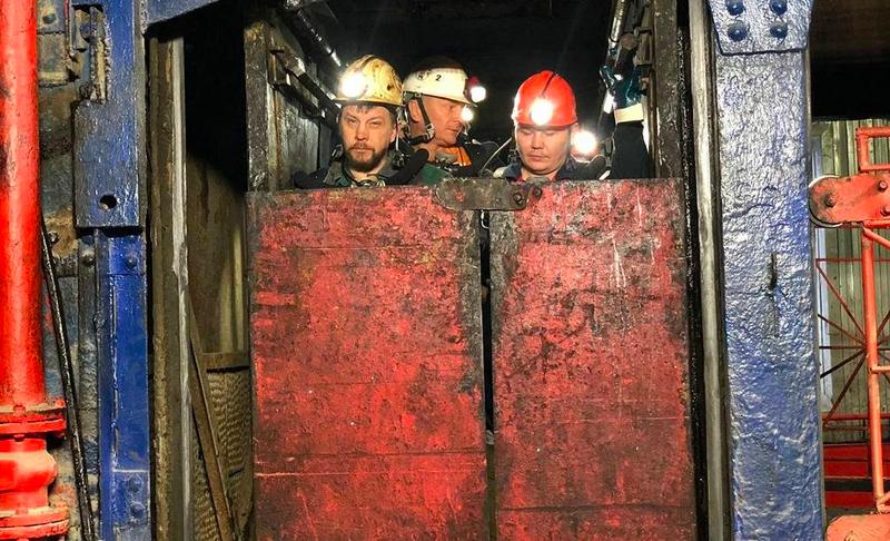 Что привело к пожару на шахте в Коми