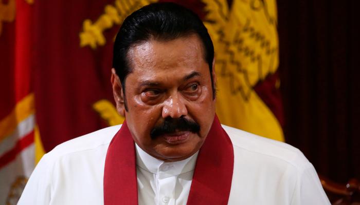 Брат-президент привёл к присяге брата-премьера