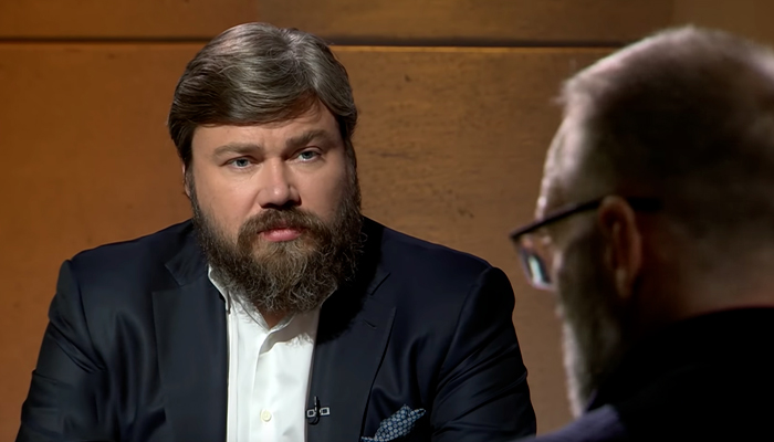 Сергей Михеев: Бухгалтеры из девяностых не способны управлять Россией