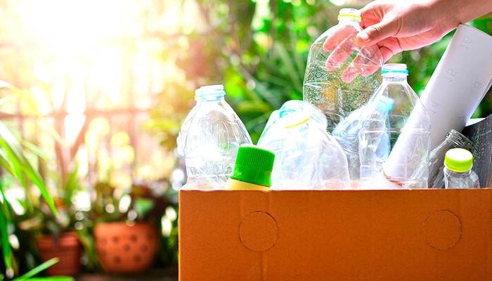 Как научиться экономить, или Другой взгляд на мусорное ведро