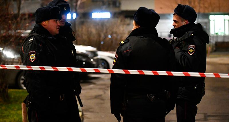 Расстрел майора полиции в Москве – заказ коррумпированных чиновников?