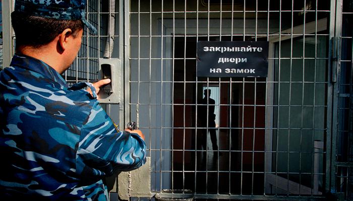 Бандподполье строгого режима: Как в калмыцкой колонии готовили террористов