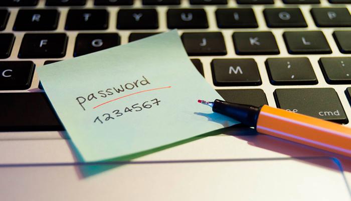 Названы самые ненадёжные пароли 2019 года. Как правильно защищать себя в интернете?