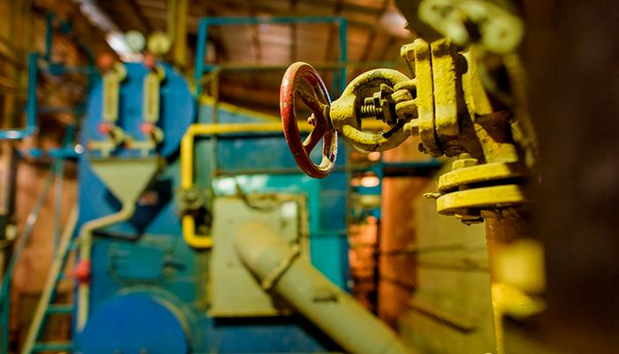 Газовая алчность Киева грозит новым Чернобылем