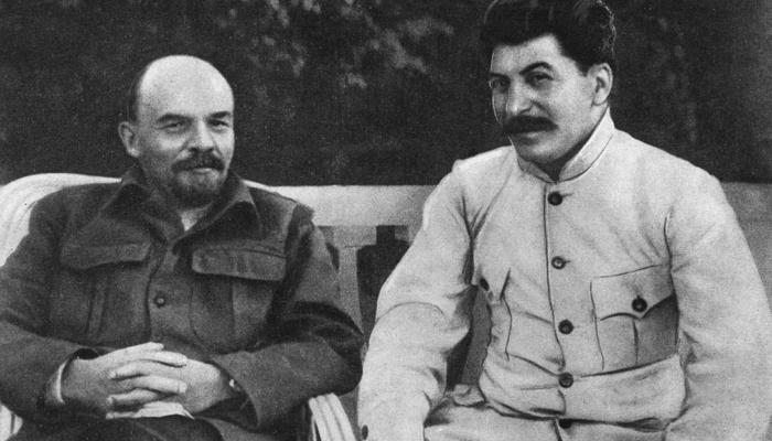 Можно ли придумать Россию заново? Придумщик Ленин, президент Путин, яблочник Сокуров и примкнувший к ним коммунист Рашкин