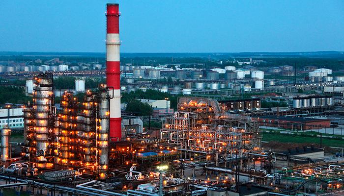 Как Рязань стала центром производства бензина нового поколения