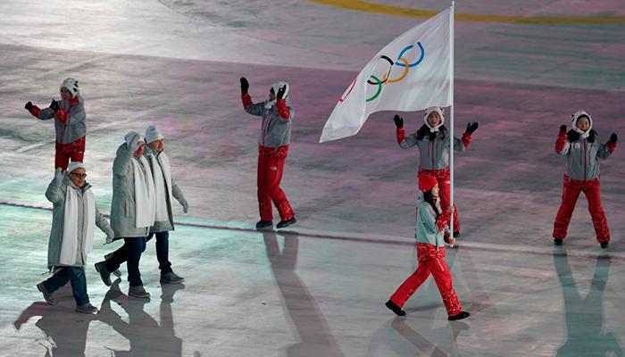 Российский спорт повис над пропастью. Но шанс спастись ещё есть