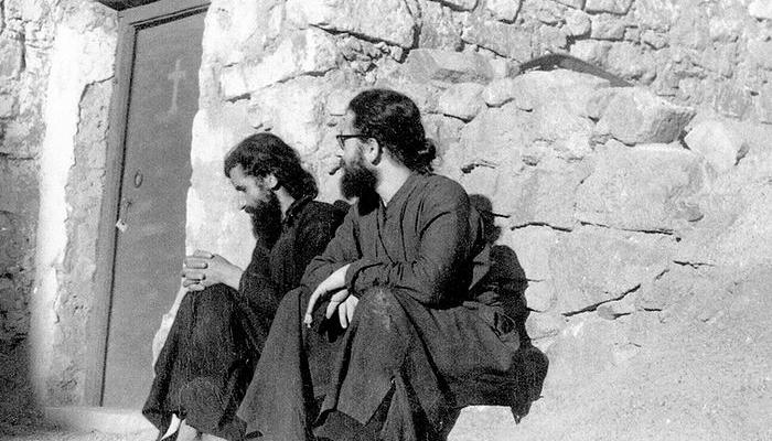 Жизнь и пророчества афонского старца: 25 лет памяти преподобного Паисия Святогорца