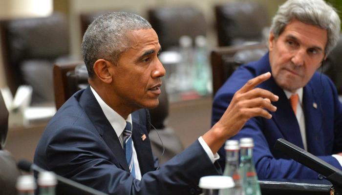Президент США – базарный кидала?