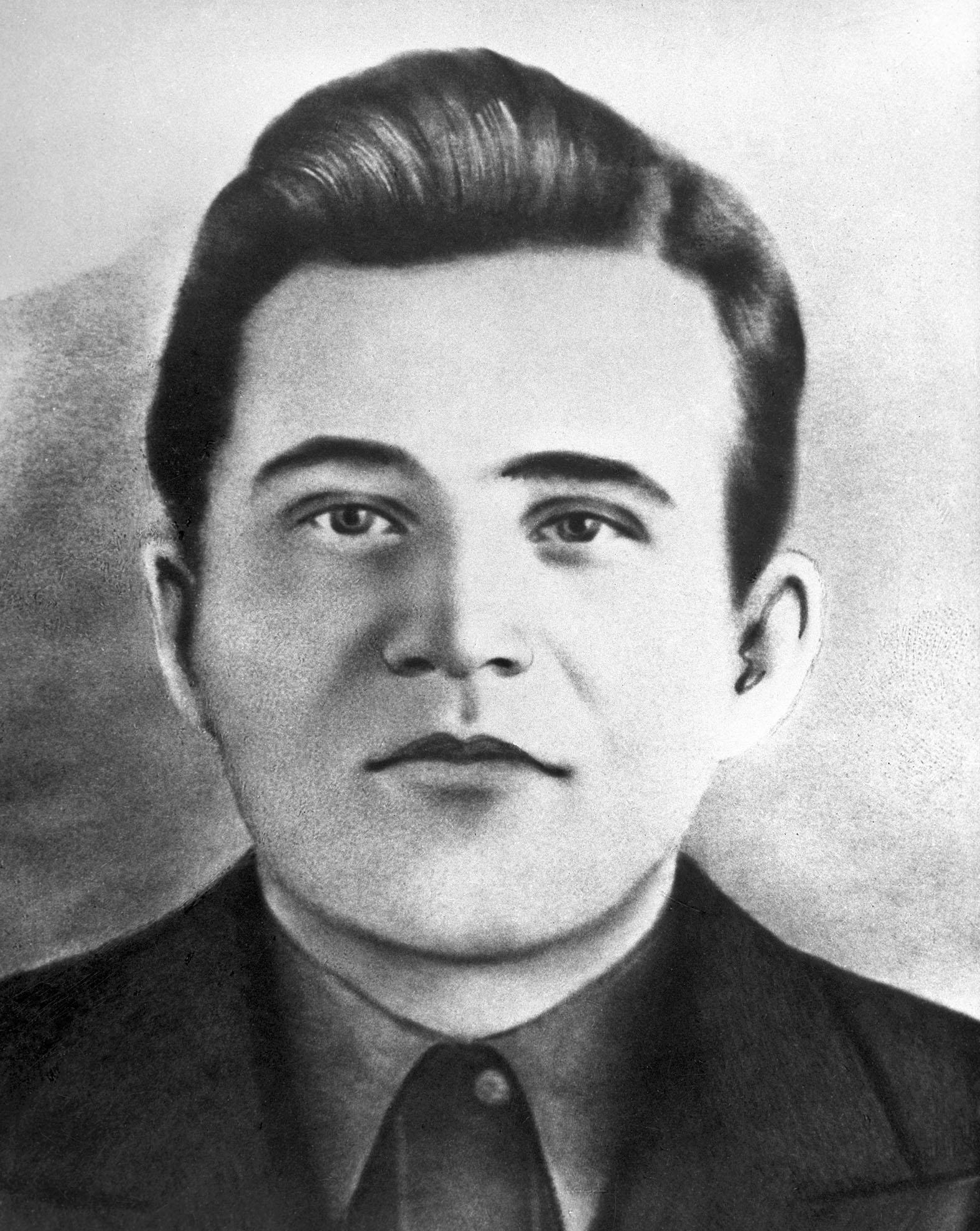«Настоящий Геркулес!»: Как русский кузнец стал героем Италии