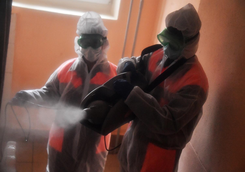 Как нам врут о коронавирусе в России