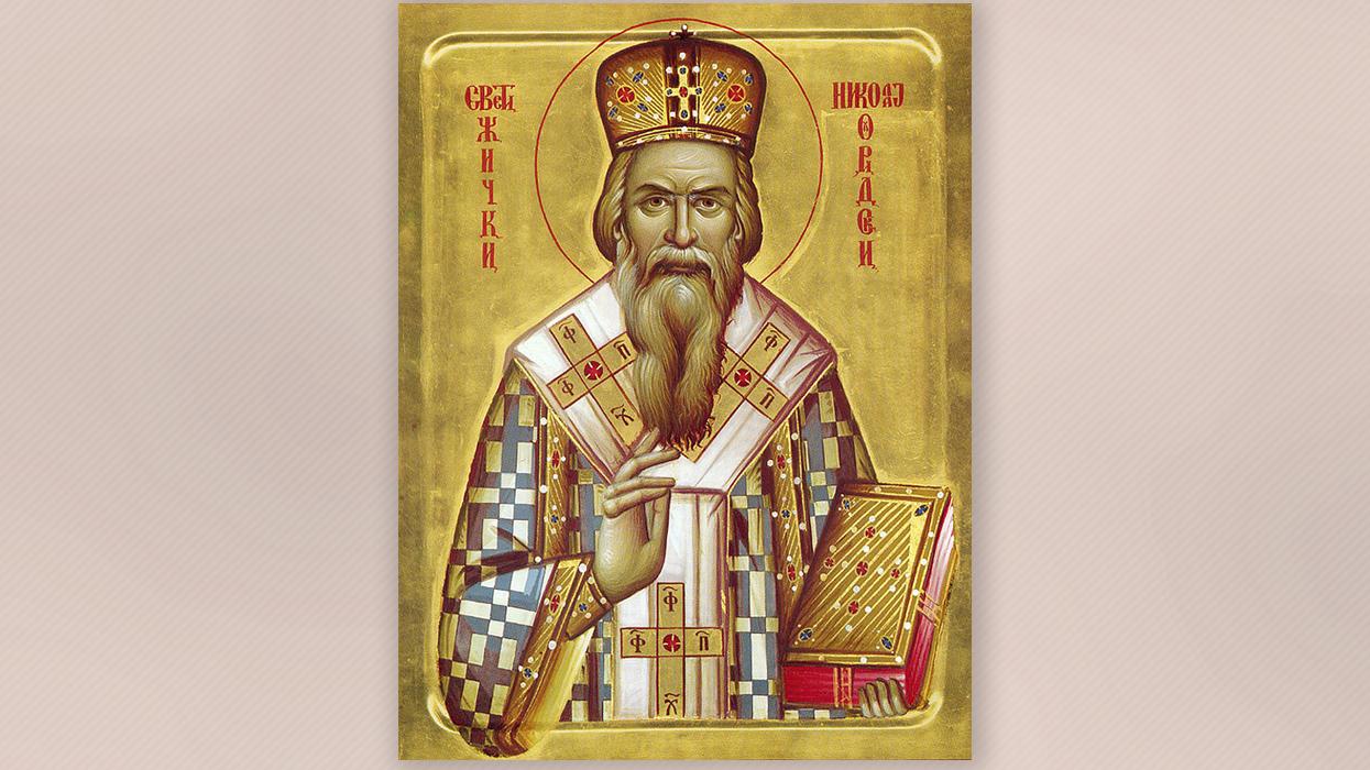Неделя святых жен-мироносиц. Православный календарь на 3 мая