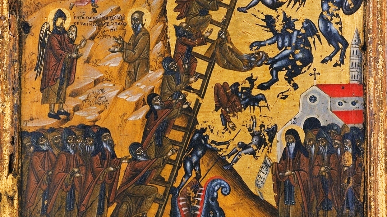 Вход Господень в Иерусалим. Православный календарь на 12 апреля