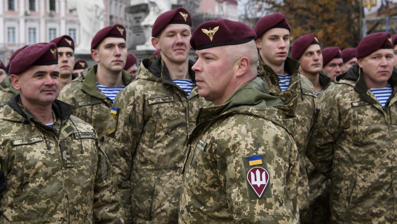 Украина поднялась врейтинге наилучших армий мира